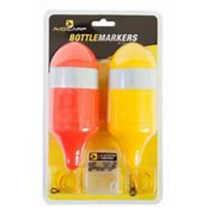 Avid Carp BOTTLE MARKERS