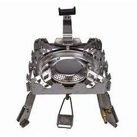 Ridgemonkey quad connect stove primery head