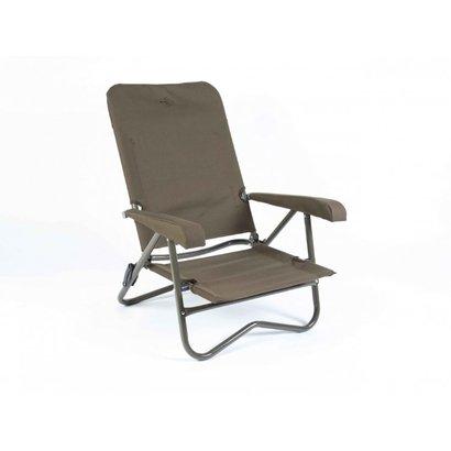 Avid Carp reclining guest chair