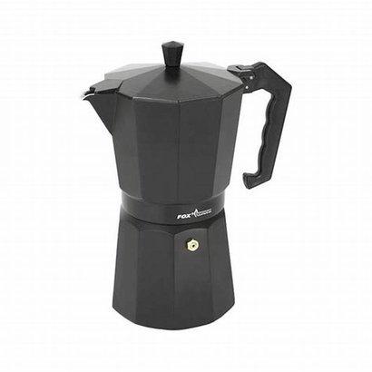 Fox coffee maker