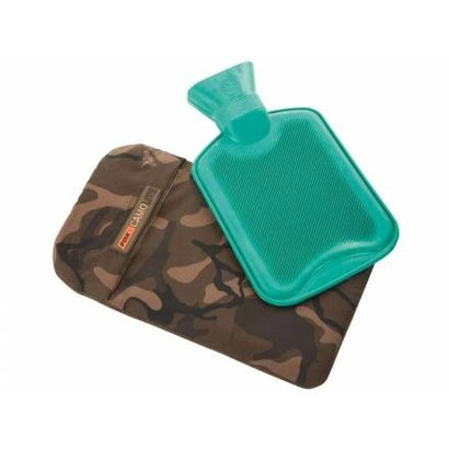 Fox camo lite hot water bottle