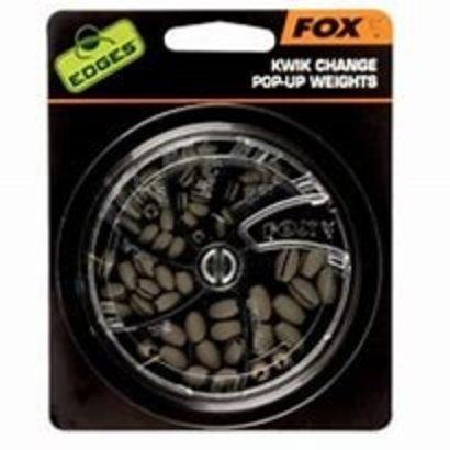 Fox kwik change pop-up weights