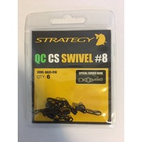 Strategy qc cs swivel #8