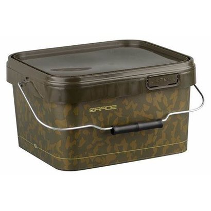 Strategy bait bucket 5 liter grade