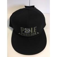 Strategy trucker cap black