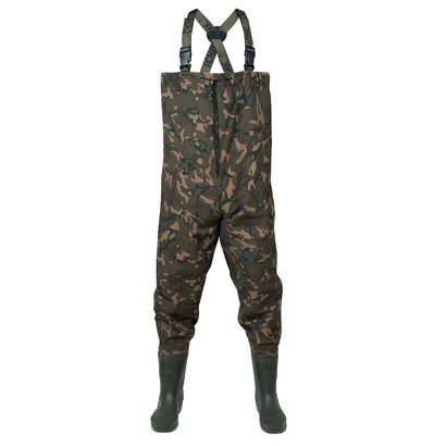 Fox chunk lightweight camo waders