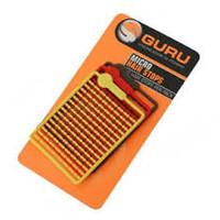guru micro hair stops