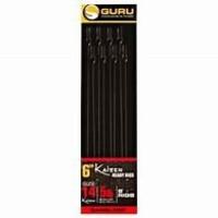 "guru 6"" kaizen ready rigs"