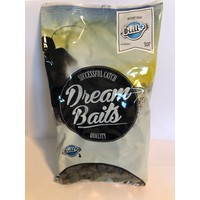 Dream Baits instant pellets 10mm