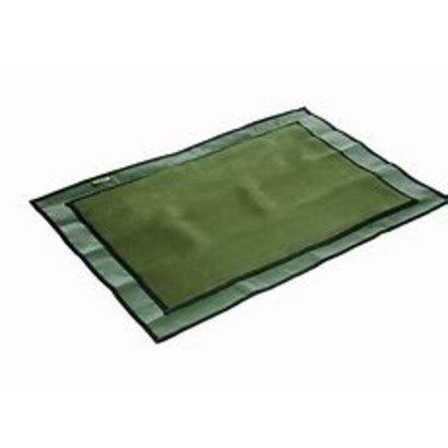 Trakker insulated bivvy mat