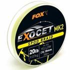 Fox Exocet MK2 Spod Braid 20Lb 0.18mm