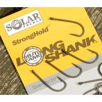 Solar Stronghold Longshank Haken