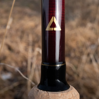 flanx carp rods 12ft 2.75lb vollcork