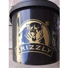 grizzly emmer 5 liter