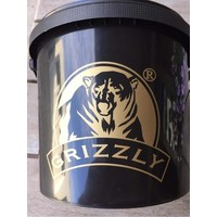 grizzly emmer 5 liter