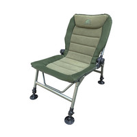 grizzly chair compact