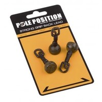 Strategy pole position strong grip back lead 28g