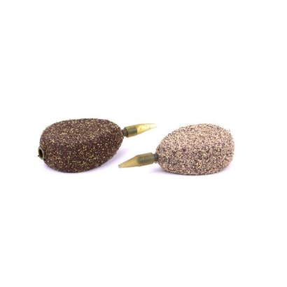 Nash Inline Flat Pear