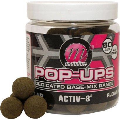 Mainline Activ-8 Pop-Ups 15mm