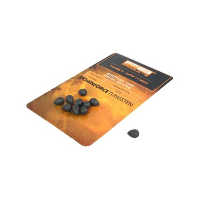 PB Products Downforce Tungsten Shot-On The Hook Beads