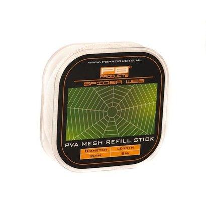 PB Products Spider Web PVA Mesh Refill Stick