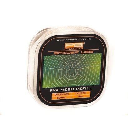 PB Products Spider Web PVA Mesh Refill