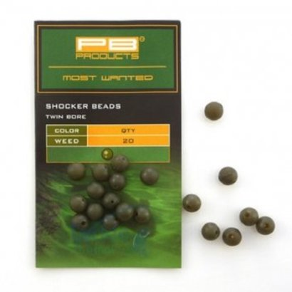 PB Products Shocker Beads