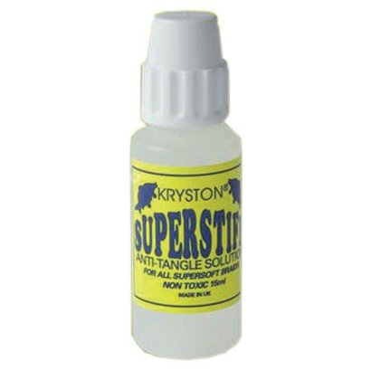Kryston Superstiff