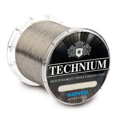 Shimano Technium Invisitec