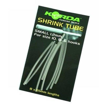 Korda Shrink Tube Clear