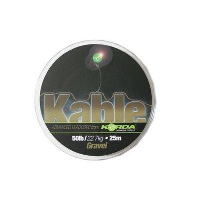 Korda Kable Leadcore Bulk Spool