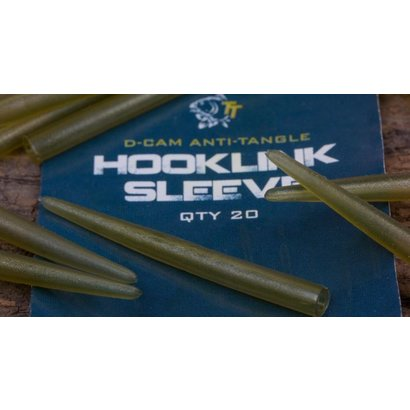 Nash Hooklink Sleeve