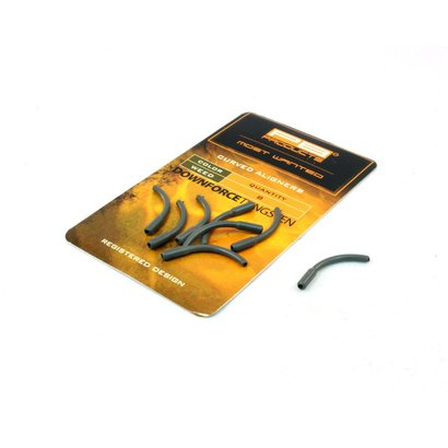 PB Products Downforce Tungsten Curved Aligners