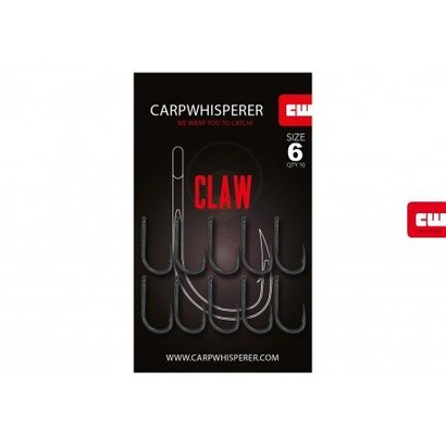 CW Claw Hook Size 8