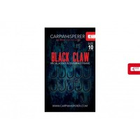 CW Black Claw Hook Size 10