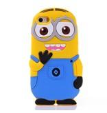 Миньон чехол для iPhone 5/5s