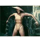 Книга Helmut Newton Polaroid