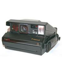 Polaroid Image Pro аналоговый фотоаппарат