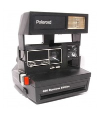 Фотоаппарат Polaroid 600 Business Edition
