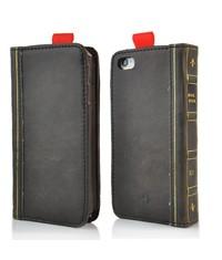 Кожаный кошелек BookBook для iPhone 5/5s