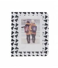 Мини альбомчик для фото instax mini/polaroid pic 300 ромбовый