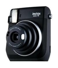 Fujifilm Instax Mini 70 Черный