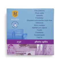 Стикеры для фото самоклеящиеся 250 шт