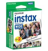 Картриджи Fujifilm Instax Wide 20 фото