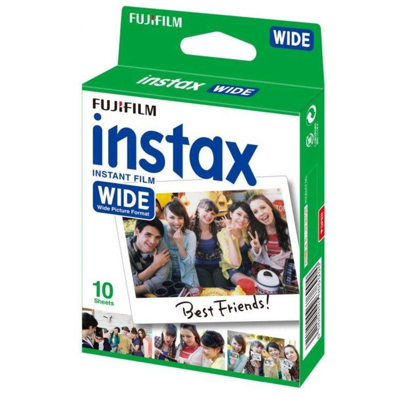 Картридж Instax Wide 300 210 цветной