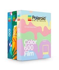 Кассета Polaroid 600 Летние рамки