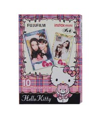 Кассета Fujifilm Instax mini Hello Kitty