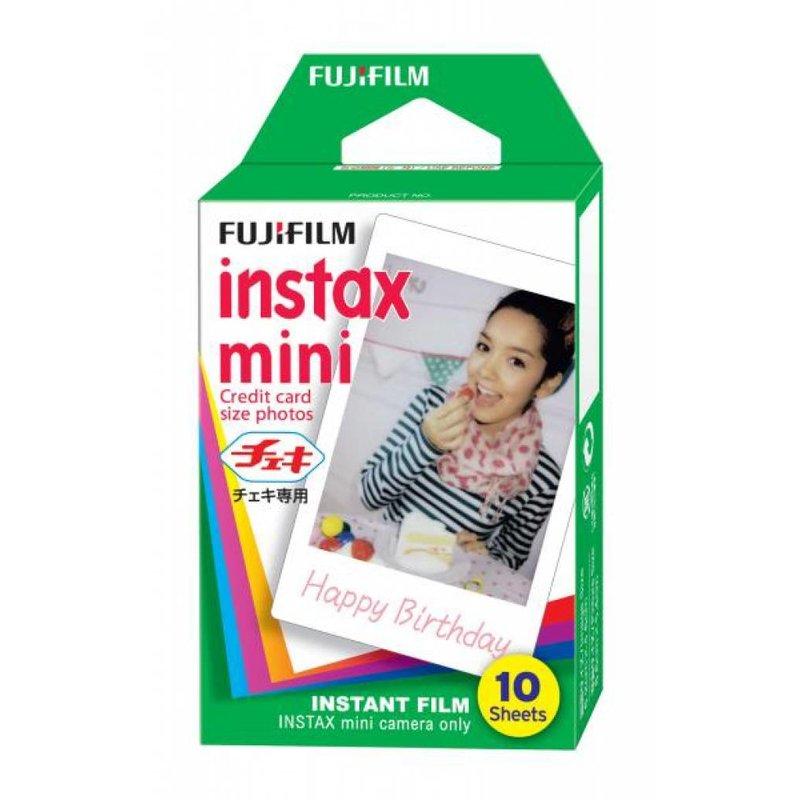 Пленка fujifilm instax mini 10 фото