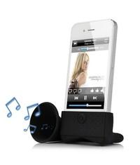 Усилитель звука горн iPhone 4/4S