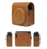 Кожаная сумка Fujifilm Instax Square SQ6